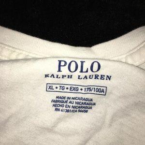 Ralph Lauren woman's long sleeve T-shirt